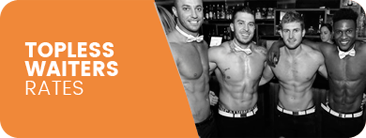 topless waiters for hire melbourne