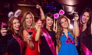 the ultimate guide to hens party games