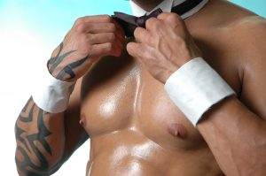 top 5 routines male strippers