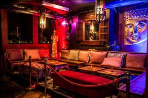 bar for hens packages in melbourne